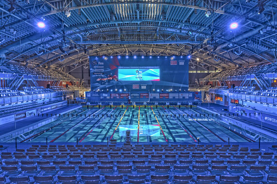 Referenties FINA Swimming World Cup